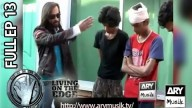 LIVING ON THE EDGE | 'Full Episode 13′ | ARY Musik
