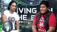 Living On The Edge (Season 4) Episode 2 – ARY Musik
