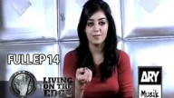 Living On The Edge (Season 4) Episode 14 – ARY Musik