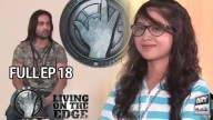 Living On The Edge (Season 4) Episode 18 – ARY Musik