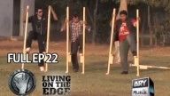Living On The Edge (Season 4) Episode 22 – ARY Musik