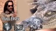 Living On The Edge (Season 4) Episode 25 – ARY Musik