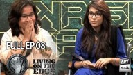 Living On The Edge (Season 4) Episode 8 – ARY Musik