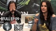 Living On The Edge (Season 4) Episode 9 – ARY Musik