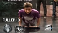 Living On The Edge (Season 4) Episode 10 – ARY Musik