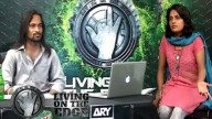 Lahore Auditions Living On The Edge – Part 1