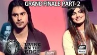 Living On The Edge GRAND FINALE Part 2 – ARY Musik