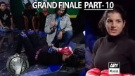 Living On The Edge GRAND FINALE Part 10 – ARY Musik