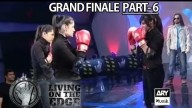 Living On The Edge GRAND FINALE Part 6 – ARY Musik