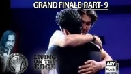 Living On The Edge GRAND FINALE Part 9 – ARY Musik
