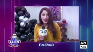 Fiza Shoaib Is Pretty Much Excited For ARY Musik New Show Talent Hunt Coming Soon