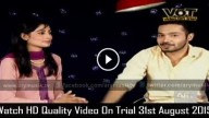 Video On Trial 31st August 2015
