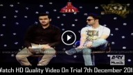 Video On Trial 7th December 2015