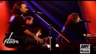 The Floor Live Session – 02 – Eid Special – 7th July 2016