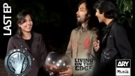 LIVING ON THE EDGE | 'Last Episode' | ARY Musik