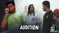 MAD Mobile Snatcher in Living On The Edge – Audition  – ARY Musik