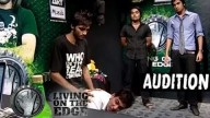 Lahore Auditions Living On The Edge – Part 5