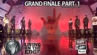 Living On The Edge GRAND FINALE Part 1 – ARY Musik