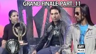 Living On The Edge GRAND FINALE Part 11 – ARY Musik