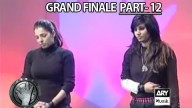 Living On The Edge GRAND FINALE Part 12 – ARY Musik
