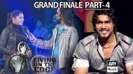 Living On The Edge GRAND FINALE Part 4 – ARY Musik