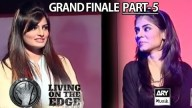 Living On The Edge GRAND FINALE Part 5 – ARY Musik