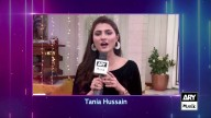 Tania Hussain Is Ready For  ARY Musik New Show Talent Hunt Coming Soon on ARY Musik